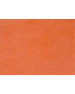 Bakgrunn Halvtransparent Oransje - 3x6 m