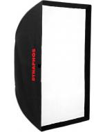 Softboks - Dynaphos - 60x90 cm