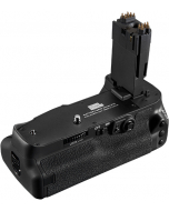 Batterigrep til Canon 7D Mark II - Pixel E16