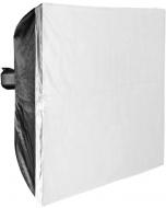 Softboks - Hurtig - 75x75 cm