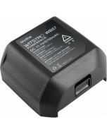 Batteri til Studioblits - Godox Witstro AD600