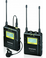 Mikrofonpakke - Saramonic UwMic 9 - RX9TX9