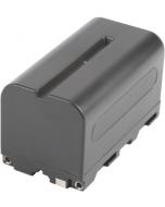 Batteri Li-Ion NP-F570