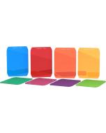 Lysfilter - MagMod Artistic Gel Set