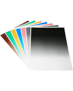 Bakgrunn Papir Gradert - 7 stk. 80x100 cm