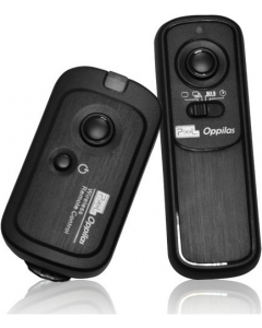 Trådløs Fjernutløser Nikon - Pixel Oppilas DC0