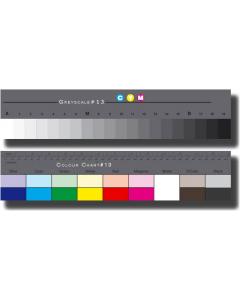 Fargekort Danes Picta BST13 - 6x20 cm