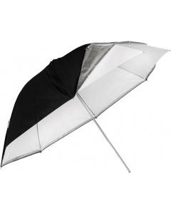Paraply 2i1 - 109 cm