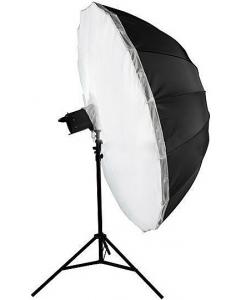 Diffusor til Paraply - 100 cm