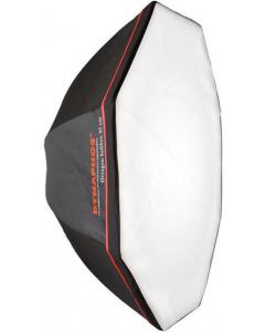 Octagonal Softboks - Dynaphos - 95 cm