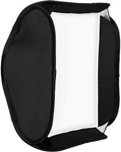 Softboks til Kamerablits - 60x60 cm