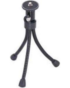Mini-Tripod - Fleksibel - 17 cm