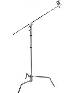 C-stativ - Høyde: 140 - 320 cm