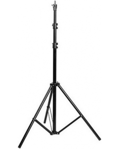 Lysstativ - Høyde 105-260 cm
