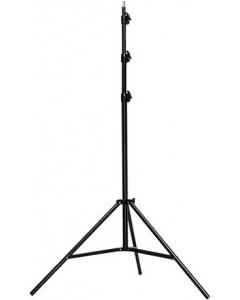 Lysstativ - Høyde 114-360 cm