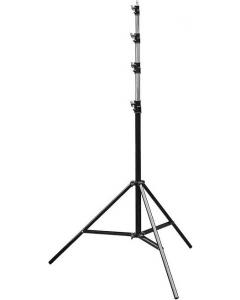 Lysstativ - Høyde 122-380 cm