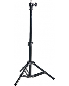 Lysstativ Kompakt - Høyde 37-68 cm