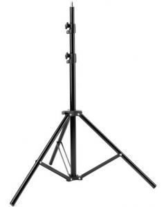 Lysstativ Kompakt - Høyde 87-220 cm