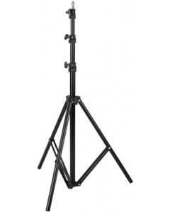 Lysstativ Kompakt - Høyde 75-190 cm