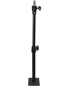 Lysstativ Tak- eller veggmontering - Høyde 35-55 cm