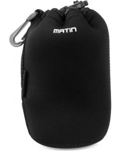 Objektivfutteral Matin - 90x90 mm