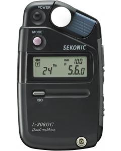 Sekonic Lysmåler - L-308DC DigiCineMate
