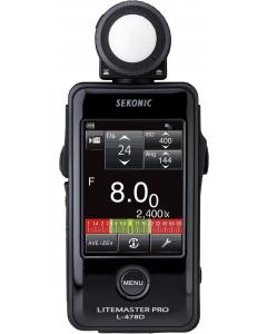 Sekonic Lysmåler - L-478D LiteMaster Pro