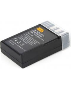 Batteri til Kamera - Nikon - Pixel EN-EL9