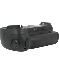 Batterigrep til Nikon D7100/D7200 - Pixel D15