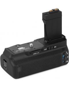 Batterigrep til Canon 700D/650D/600D/550D - Pixel E8