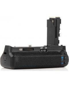 Batterigrep til Canon 60D - Pixel E9