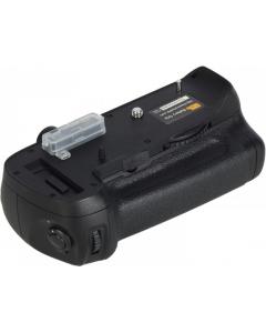 Batterigrep til Nikon D810/D800/D800E - Pixel D12