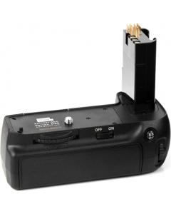 Batterigrep til Nikon D90 - Pixel D90