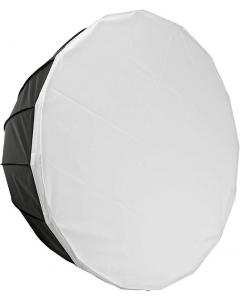 Parabolsk Softboks - Direkte - 200 cm