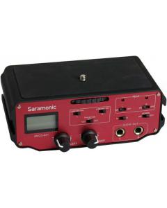 Mikrofonadapter - Saramonic BMCC-A01