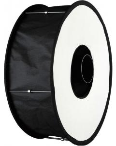 Rund Softboks til Kamerablits - 46 cm