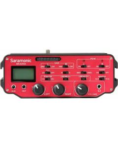 Mikrofonadapter - Saramonic SR-AX104