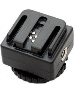 Adapter - Standard Hot Shoe -> Sony