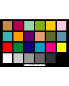 Fargekort Danes Picta BST4 - 23x33 cm
