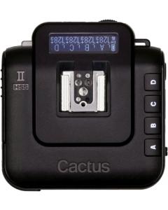 Trådløs Fjernutløser - Cactus V6 Iis