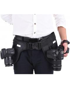 Kamerabelte - Dobbelt