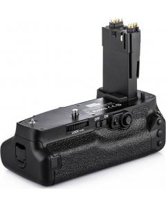 Batterigrep til Canon 5D Mark IV - Pixel E20
