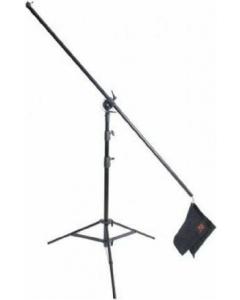 Bomstativ - Høyde: 140 - 290 cm