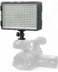 LED-panel - 308 LEDS 18.5W Justerbar