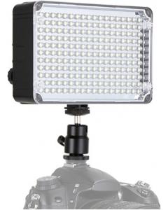 LED-panel - 198 LEDS - Aputure Amaran H198C