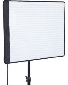 Lyspanel - Fleksibelt - 45x60 cm - 100W