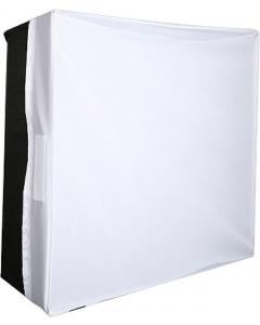 Diffusor til Fleksibelt Lyspanel - 45x60 cm