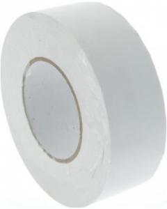 Gaffateip - Hvit - 5 cm x 50 m