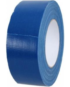 Gaffateip - Blå - 5 cm x 50 m