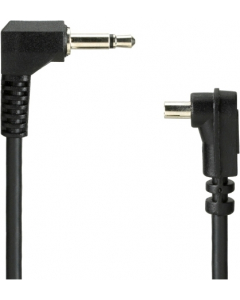 Synkkabel - PC - 3.5 mm - 30 cm